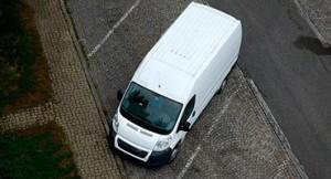 Tarjetas de transporte para furgonetas