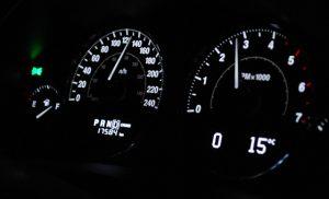 cambios en el kilometraje