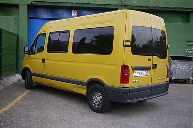 Consideraciones anteriores a comprar una furgoneta de segunda mano - Sofas de segunda mano milanuncios ...