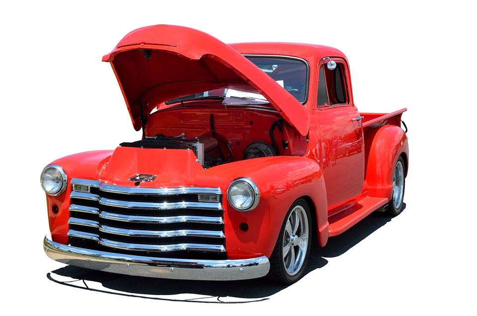 camion segunda mano