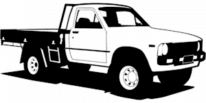 pickup-truck-34270_960_720